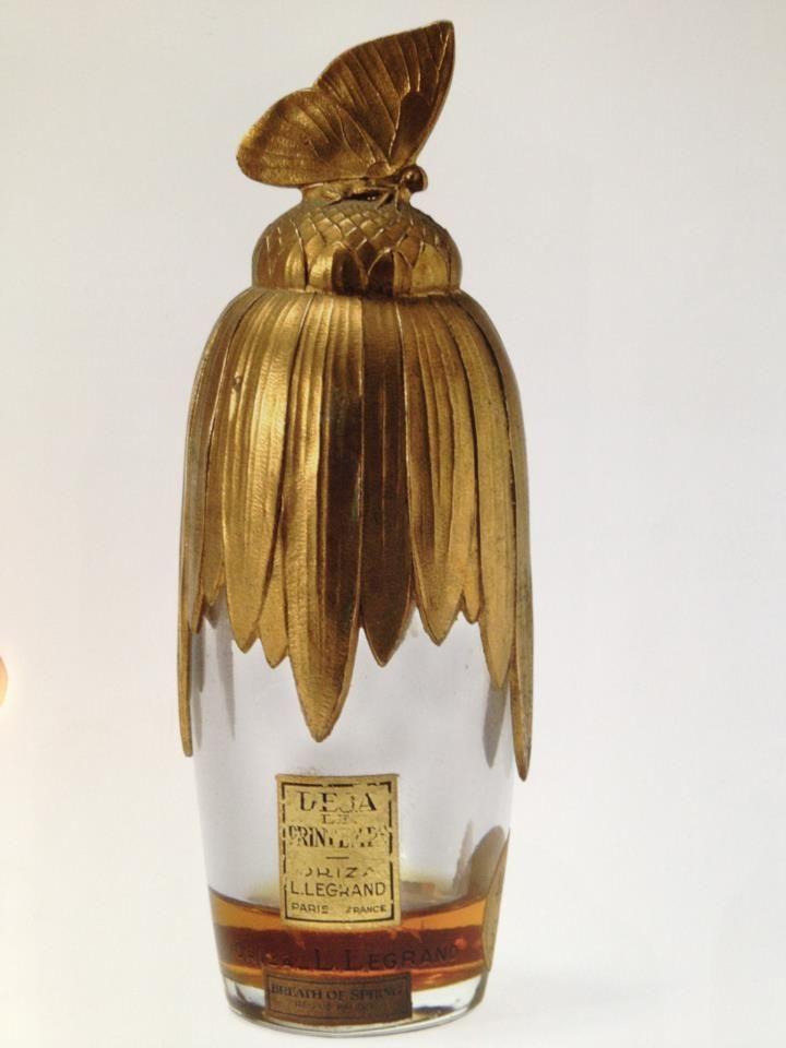 Die besten 25+ Vintage Parfumflaschen Ideen auf Pinterest ...