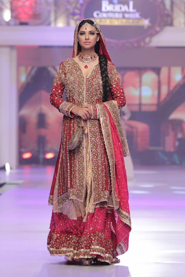 Designer Ayesha Ibrahim Dresses Collection