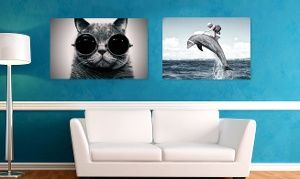 "Groupon - 24""x15"" Prints of Dramatic HDR Photography on Enhanced Matte Paper in [missing {{location}} value]. Groupon deal price: $24.99"