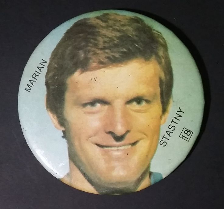 Early 1980s Marian Stastny #18 Quebec Nordiques NHL Hockey Collectible Button Pin https://treasurevalleyantiques.com/products/early-1980s-marian-stastny-18-quebec-nordiques-nhl-hockey-collectible-button-pin #Vintage #Early80s #1980s #80s #Eighties #Marian #Stastny #Quebec #Nordiques #Canada #IceHockey #Hockey #Sports #NHL #Collectibles #Pins #Brothers #Bratislava #Czechoslovakia