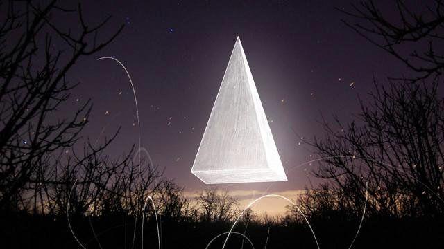 Bat For Lashes visuals - Julia Pott