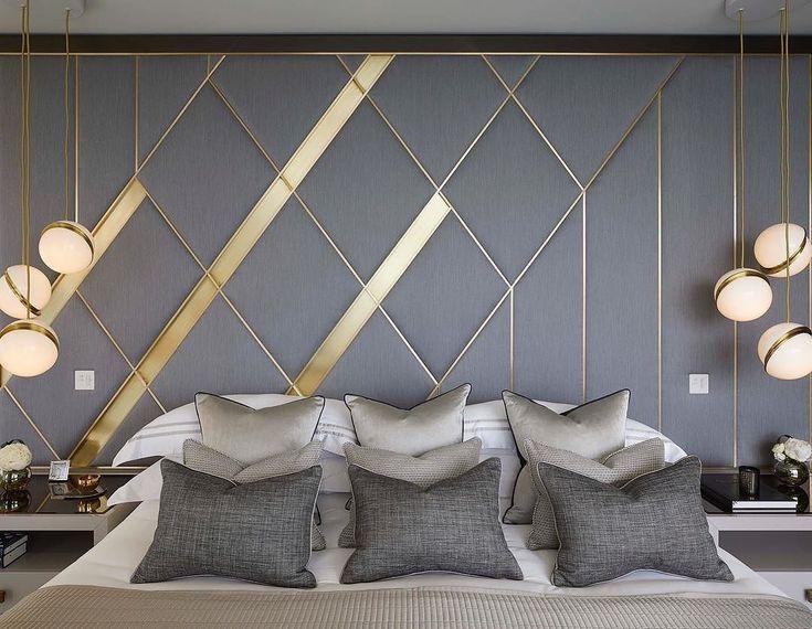 "50 Me gusta, 2 comentarios - lovely interior (@lovely.interior.design) en Instagram: ""Details @morpheuslondon #interiordesign #interiorinspiration #instadecor #interiorinspo…"""