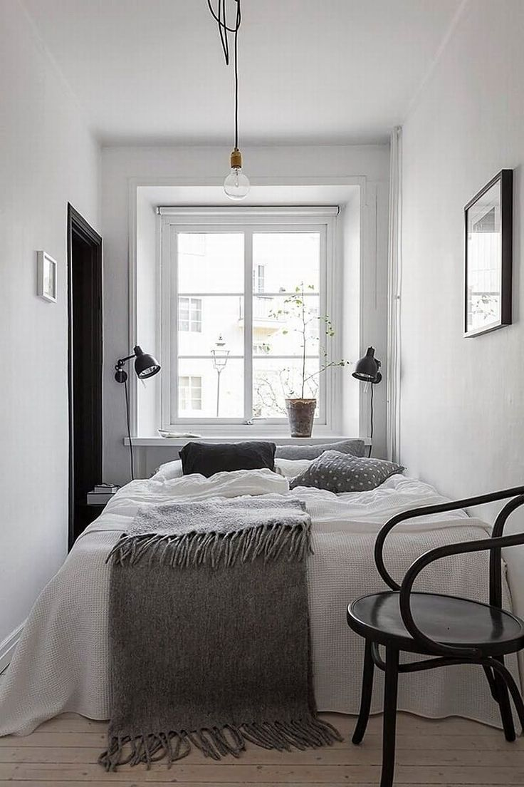 Bedroom Ideas Apartment
