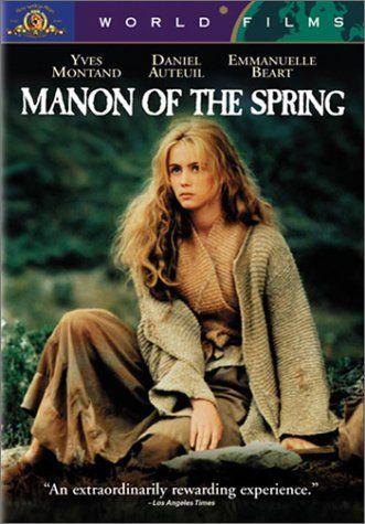 Manon des Sources (Manon of the Spring) (Jean de Florette II ) - Rotten Tomatoes