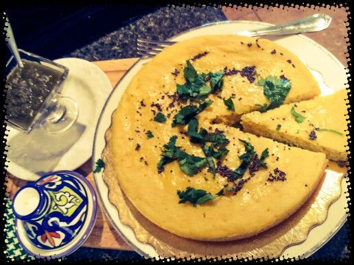Dhokla --a popular snack of Western India ..made from chick pea flour