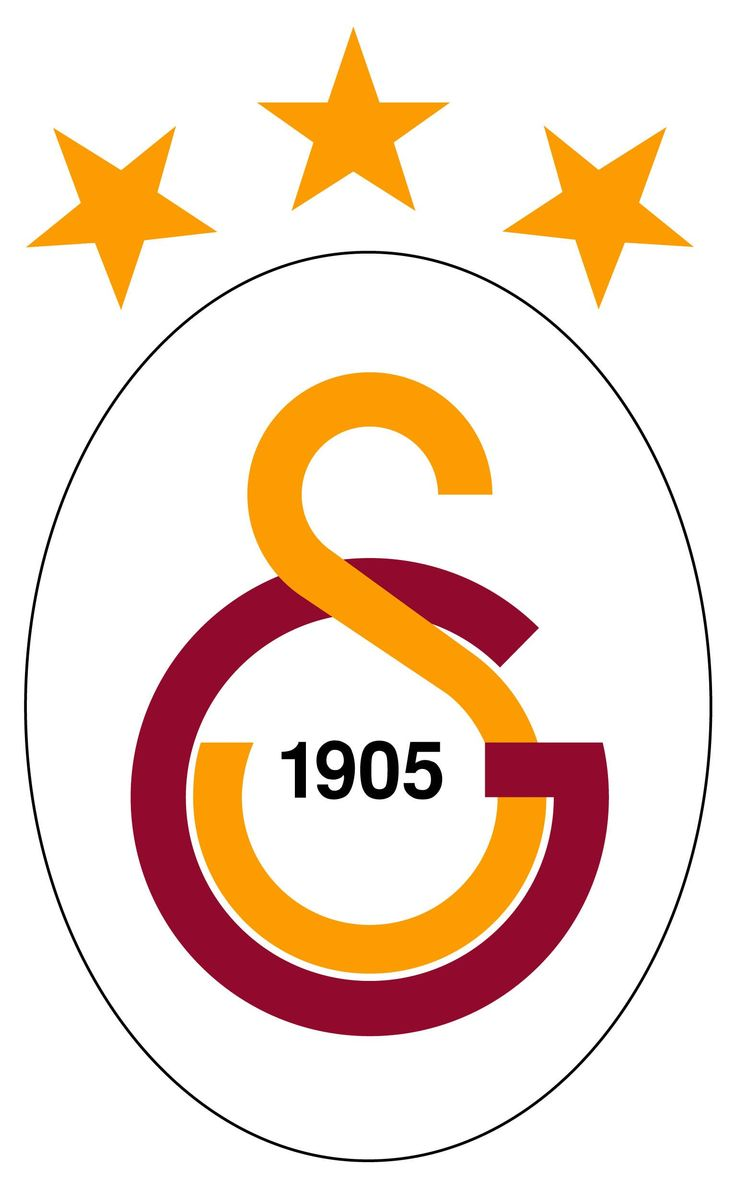 512x512 galatasaray home kit pictures free download - Galatasaray Sk Istanboel Turkije