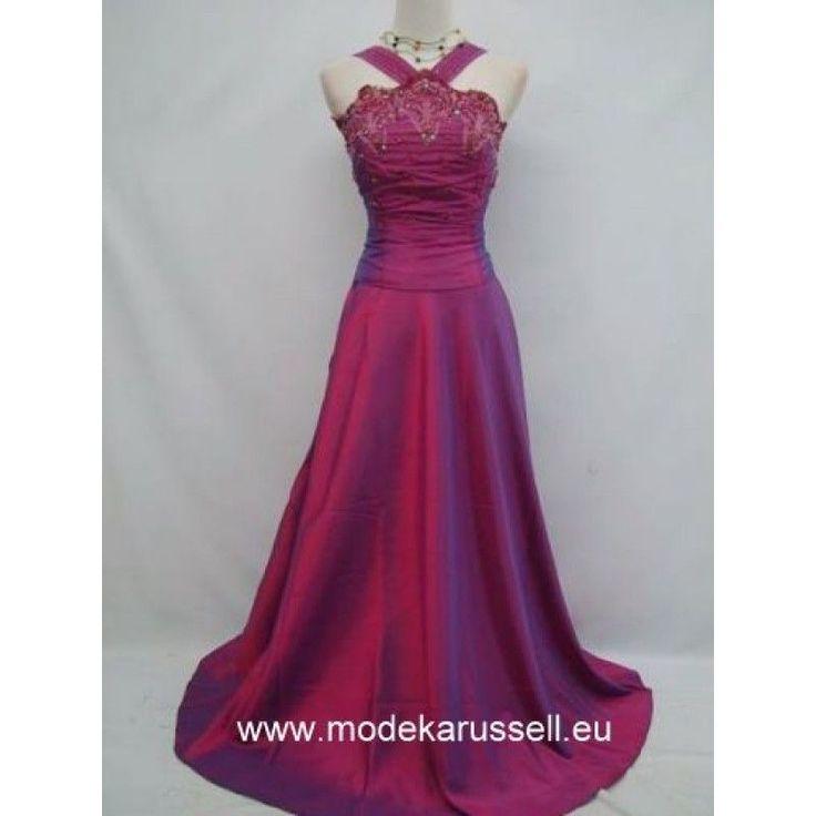 luxus abendkleid 2015 in lila violett  abendkleid