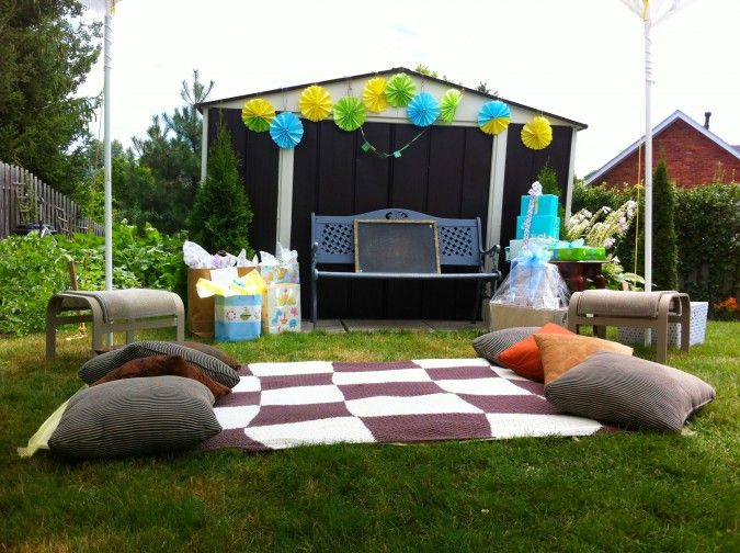 Baby Shower Themes Outdoors ~ Best outdoor baby shower images baby showers