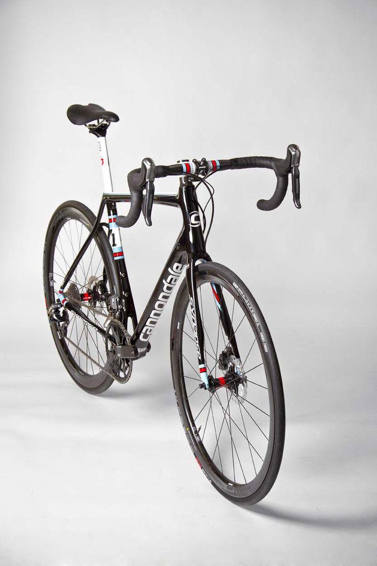 RIDE #66 bike test 04 – Cannondale Synapse Hi-Mod Disc   Ride Media