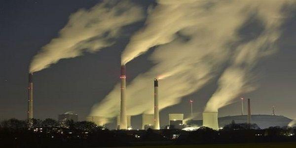 Η πιο ραγδαία κλιματική αλλαγή από την εποχή των δεινοσαύρων