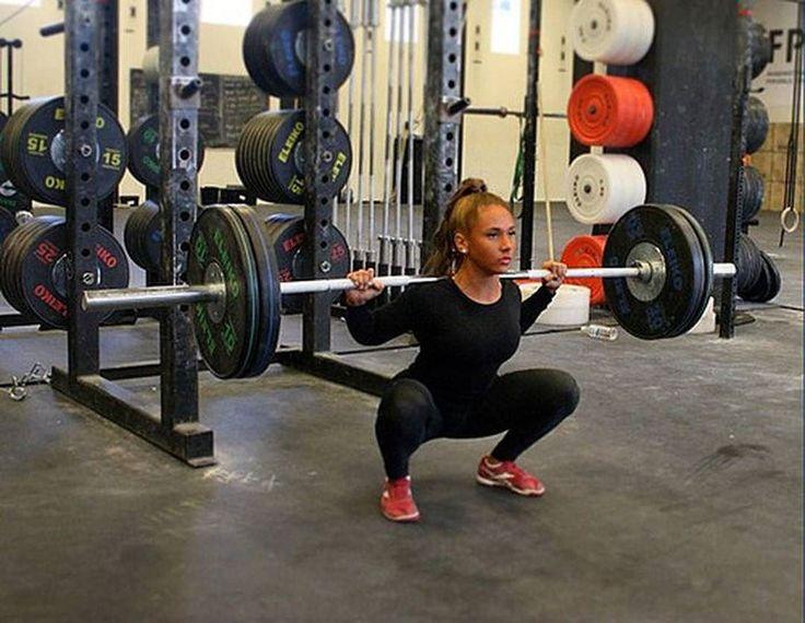 Задание: Выполнить 1 раунд за минимальное время: 50 рывков гири (25+25) 50 толчков гири (25+25) 50 махи гири *вес, на усмотрение выполняющего 👇 ✖️💪✖️💪✖️💪✖️💪✖️💪✖️💪✖️ #кроссфит #воркаут #кроссфитбокс #cross_fit_wod #фитнес #спорт  #спортзал  #упражнения  #тренировка  #crossfit