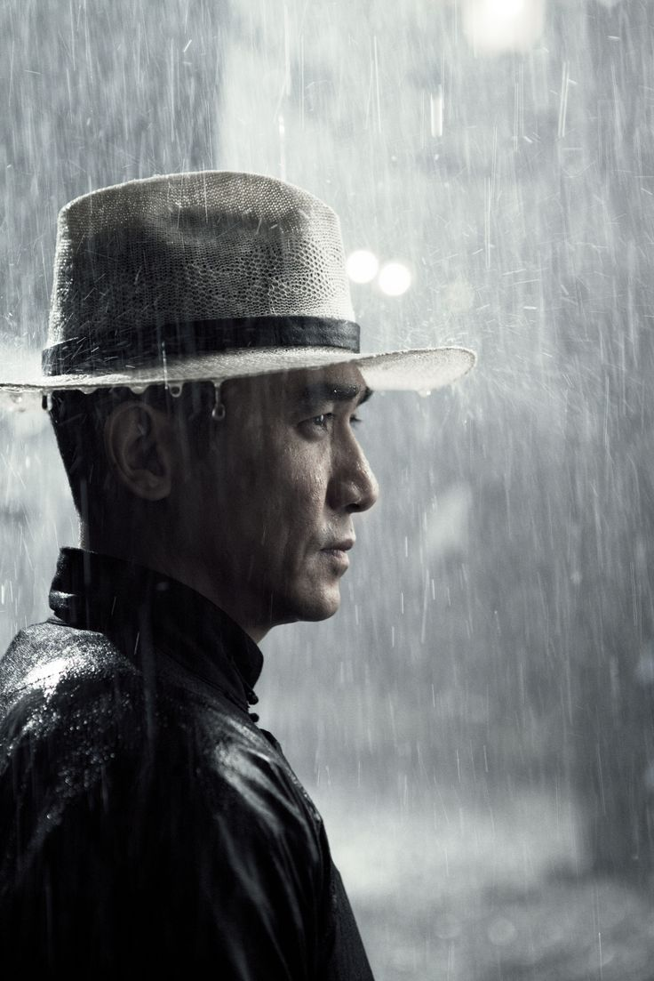 "Tony Leung in ""The Grandmaster"", 2013"