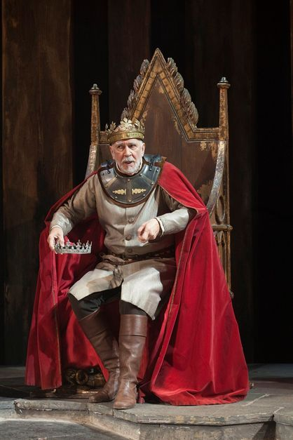 the role of the court jester in the play king lear The main role of the fool in king lear is to parallel character of a court jester, or so he is seen to lear, other characters and the audience get even a better essay we will write a custom essay sample on king lear – does the fool.