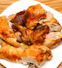 How to Prepare Boneless Skinless Chicken Thighs: 4 Steps