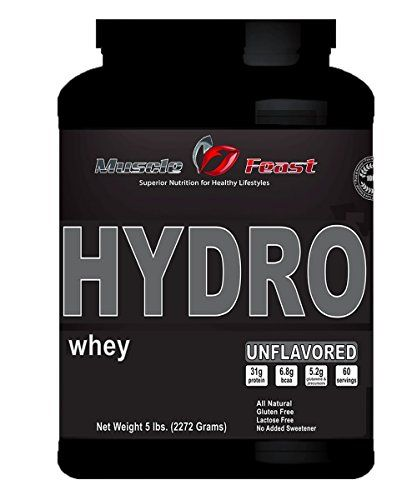 Muscle Feast Hydrolyzed Whey Protein (Unflavored 5lb) http://10healthyeatingtips.net/muscle-feast-hydrolyzed-whey-protein-unflavored-5lb/