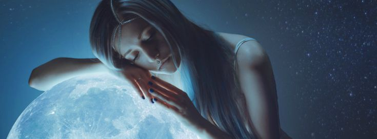 Full Moon Horoscope — No Part Of Ourselves Is Wasted (Stop Hiding Your True Voice)