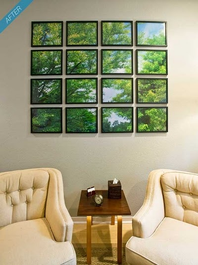 Fake Window For Office : Best faux windows and instant images on