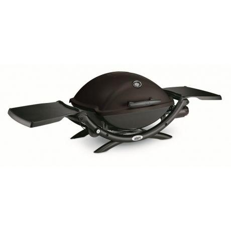 Barbecue gaz Weber Q 2200 Noir