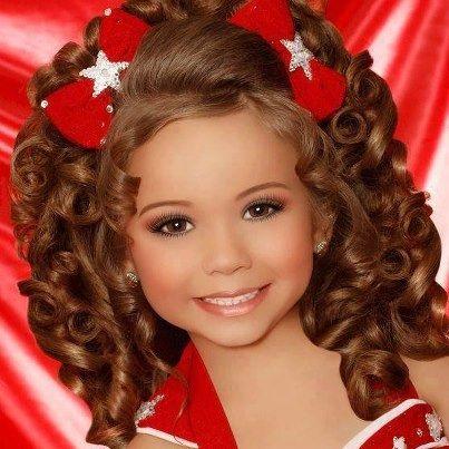 Rare photos! (Cambree, Cassadee, Mackenzie) - toddlers and tiaras Photo (33417763) - Fanpop fanclubs