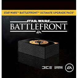 Star Wars: Battlefront Ultimate Upgrade Pack - Email Delivery PC Game