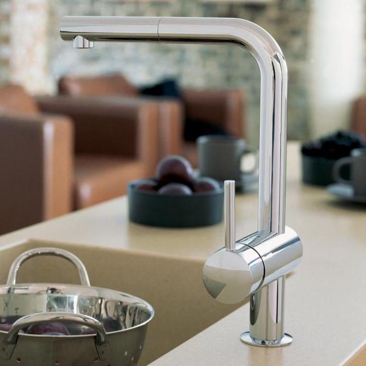 Die besten 25+ Grohe minta Ideen auf Pinterest Wasserhahn mit - wasserhahn für küchenspüle