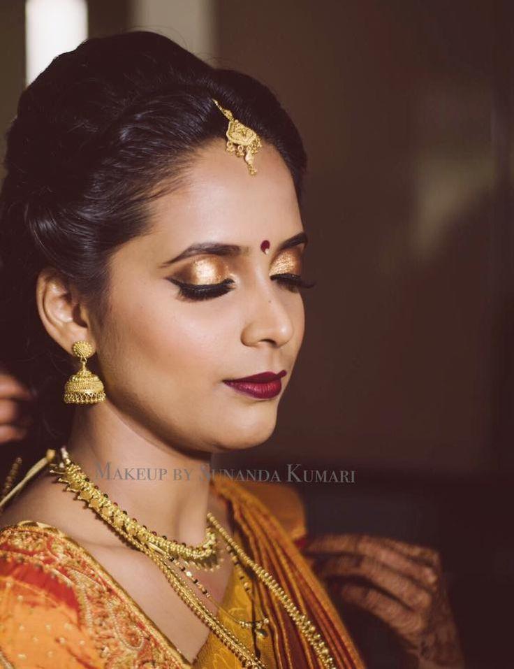 Real gold is in her eyes! Photo by Darshan Fotografia, Bangalore #weddingnet #wedding #india #indian #indianwedding #weddingdresses #mehendi #ceremony #realwedding #lehengacholi #choli #lehengaweddin#weddingsaree #indianweddingoutfits #outfits #backdrops #groom #wear #groomwear #sherwani #groomsmen #bridesmaids #prewedding #photoshoot #photoset #details #sweet #cute #gorgeous #fabulous #jewels #rings #lehnga