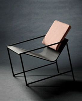 Pisa chair by Pentti Hakala