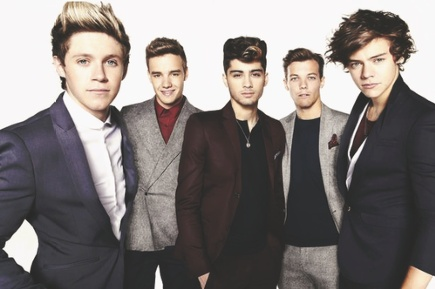 one direction boy band essay Massively popular uk vocal group one direction essentially gave a lesson in the careers of boy bands with its concert wednesday at a sold-out lincoln financial field in philadelphia it plays a .