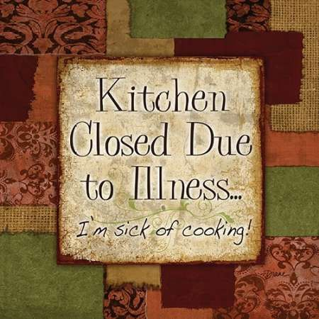 Patchwork Kitchen