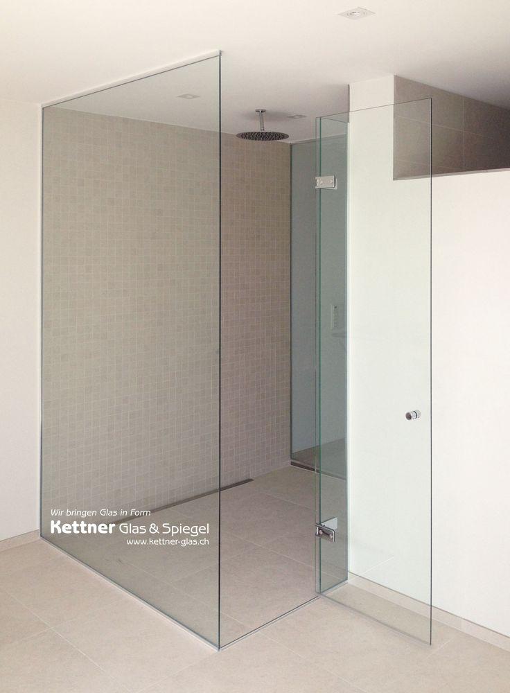 Die besten 25+ Glasscheiben Ideen auf Pinterest Glastür-Designs - glastür badezimmer blickdicht