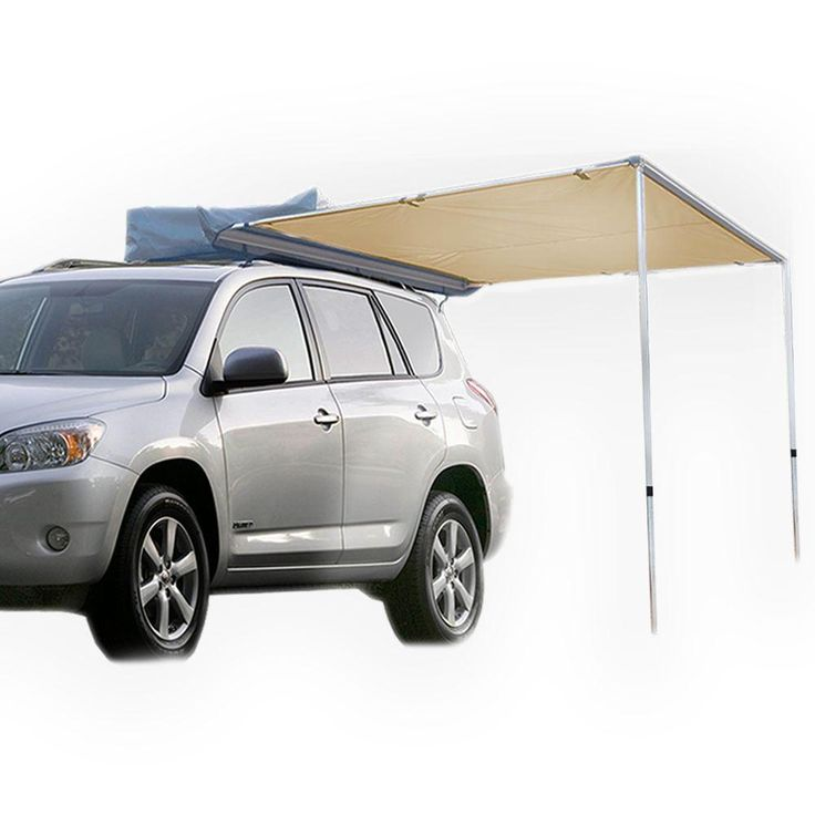 Portable Car Port For My Travel Trailer
