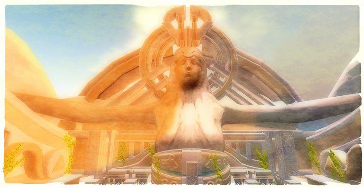 Spirit Pool | by (Koi Madzuko)