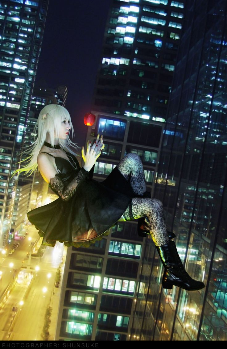 Misa Amane - Death Note - Shiro Cosplay Misa Amane Cosplay Photo - WorldCosplay