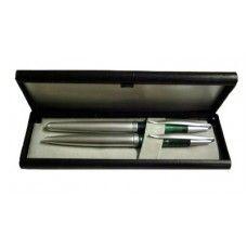 Tollkészlet Elegant - 2 darabos tollkészlet díszdobozban - Golyóstoll és töltőtoll Ft Ár 1,990