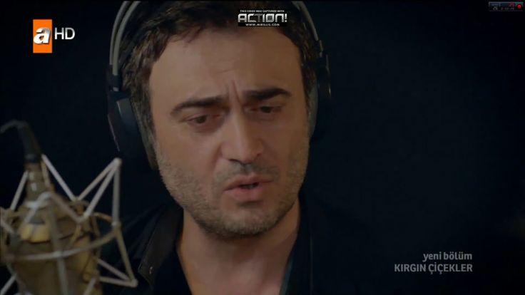 Kutsi feat Meral - Söz Konusu Aşk Bu FULL Versiyon KIRGIN ÇİÇEKLER (Naka...