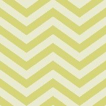 Citrus tones gives a modern twist to a traditional chevron design.  Madison Geometrics design ref: LA30604.