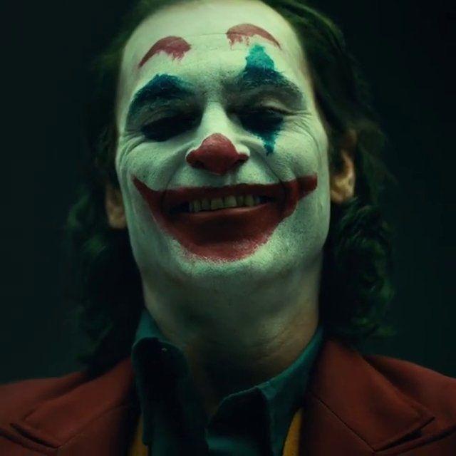 Conoce Las Primeras Imagenes Del Actor Joaquin Phoenix