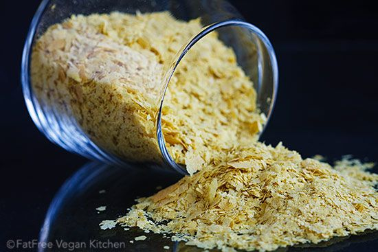 What the Heck is Nutritional Yeast? it might make a good addition to my homemade Ramen broth... it's got an umami flavor base.