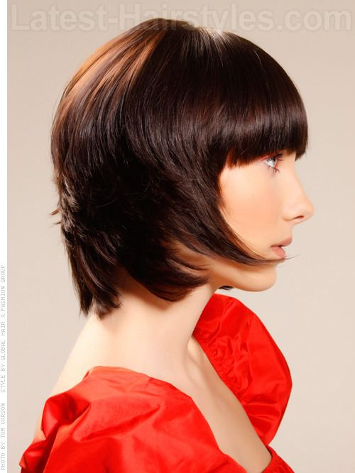This Just In: The 20 Trendiest Short Hairstyles for Fall 2013