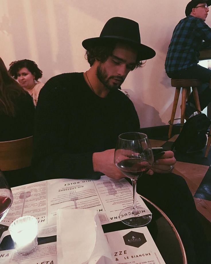 """46.8k Likes, 453 Comments - Marlon Teixeira (@marlontx) on Instagram: """"--- """"French nights."""" ✨ --- """"Fais de beaux rêves la cité des rêves.""""  --- ...Peace&Light...♻️ ---…"""""""