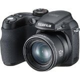 Fujifilm Finepix S1000fd 10MP Digital Camera with 12x Optical Zoom (Electronics)By Fujifilm