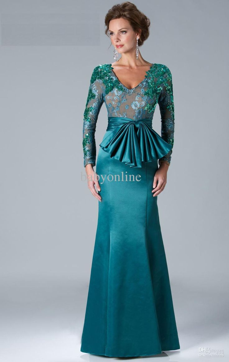 Evening Dresses: a collection of ideas to try about Other | Lace ...