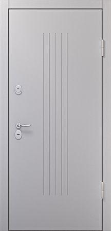 Современные Parallel 82.000 р. - Стальные двери Bars
