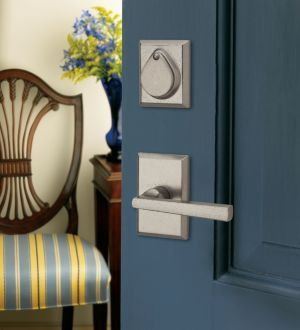 Taper Reserve Lever   Perfectly Proportioned And Gracefully Sculpted,  Baldwinu0027s Collections Of Door Levers Elevate The Entrance To Every Room  With Exquisite ...