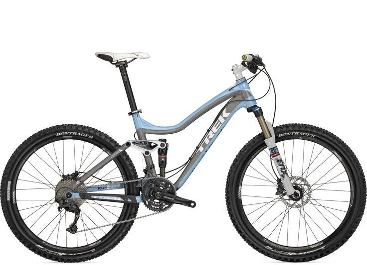 It's currently a love/hate relationship!Trek Bicycles, Love H Relationships, Women Models, Sports, Dreams Mountain, Soo Bad, Dark Side, Lush Sl, Mountain Bikes