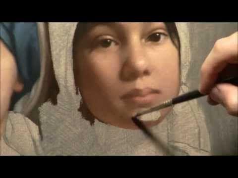 Mezclas piel en retrato y la figura - Mixing oil colors in portrait and figure - YouTube