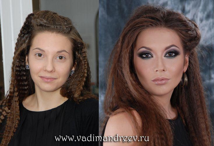 The power of <b>Make-Up</b> – 14 impressive <b>Before</b>/<b>After</b> !   Ufunk.net