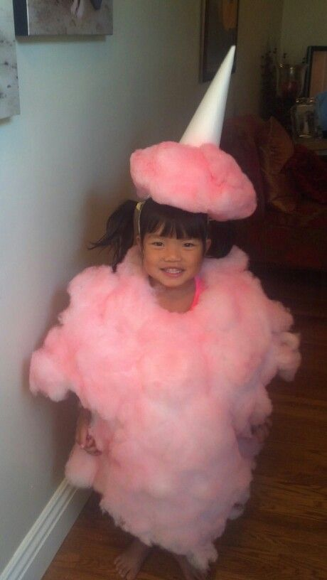 46 best images about Costumes on Pinterest Cotton candy costumes