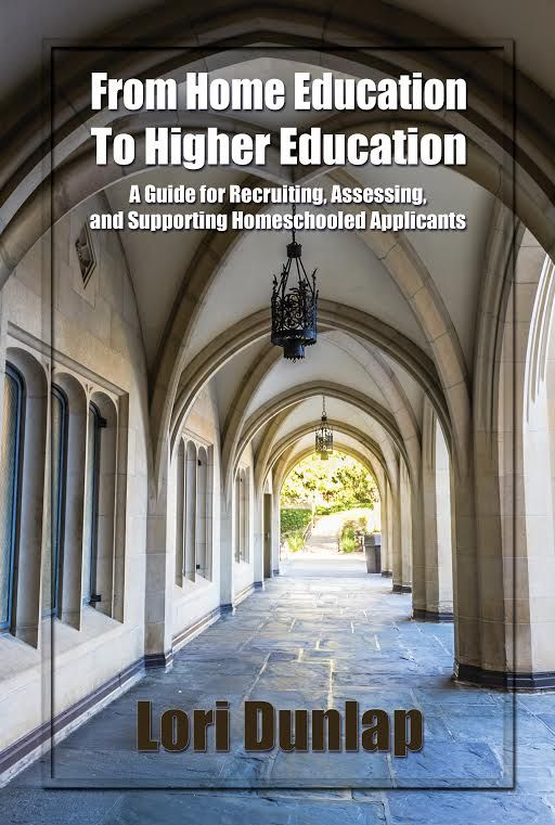 From Home Education to Higher Education: A Review of Lori Dunlap's New Book