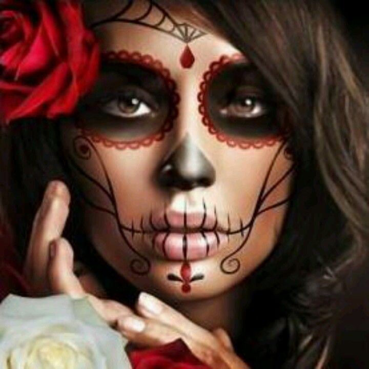 160 best day of the dead images on Pinterest